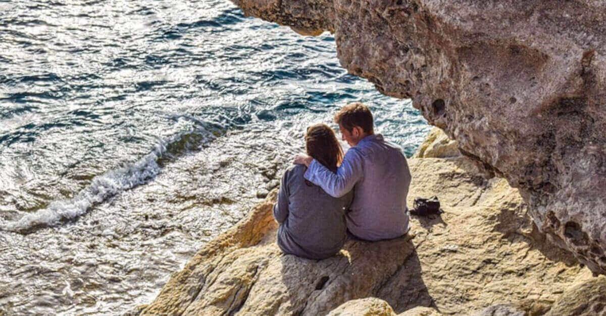 I 4 segni zodiacali che corrono tanti rischi quando sono innamorati