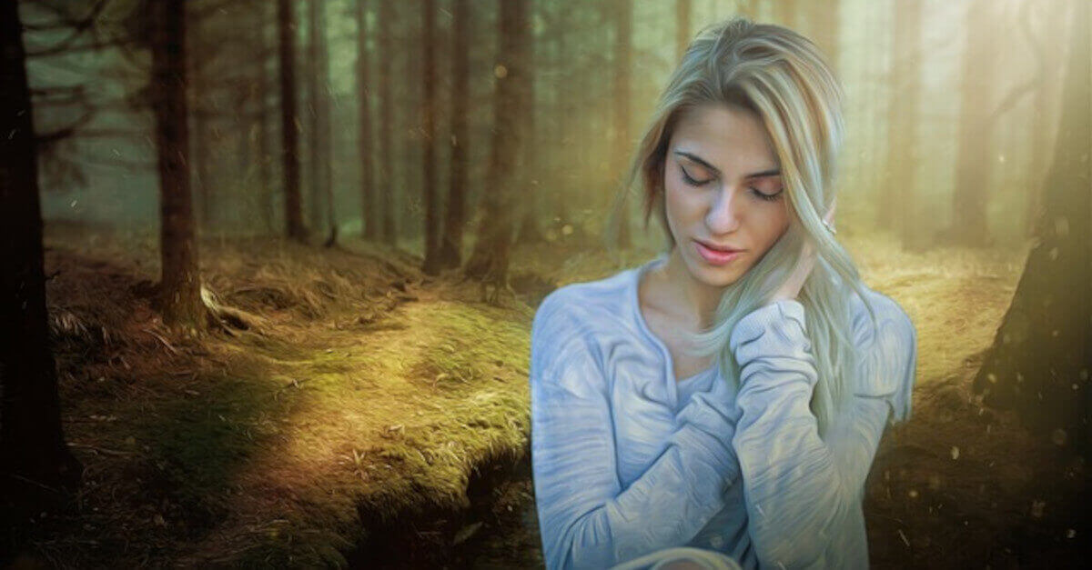 I tre segni dello zodiaco che soffrono in silenzio