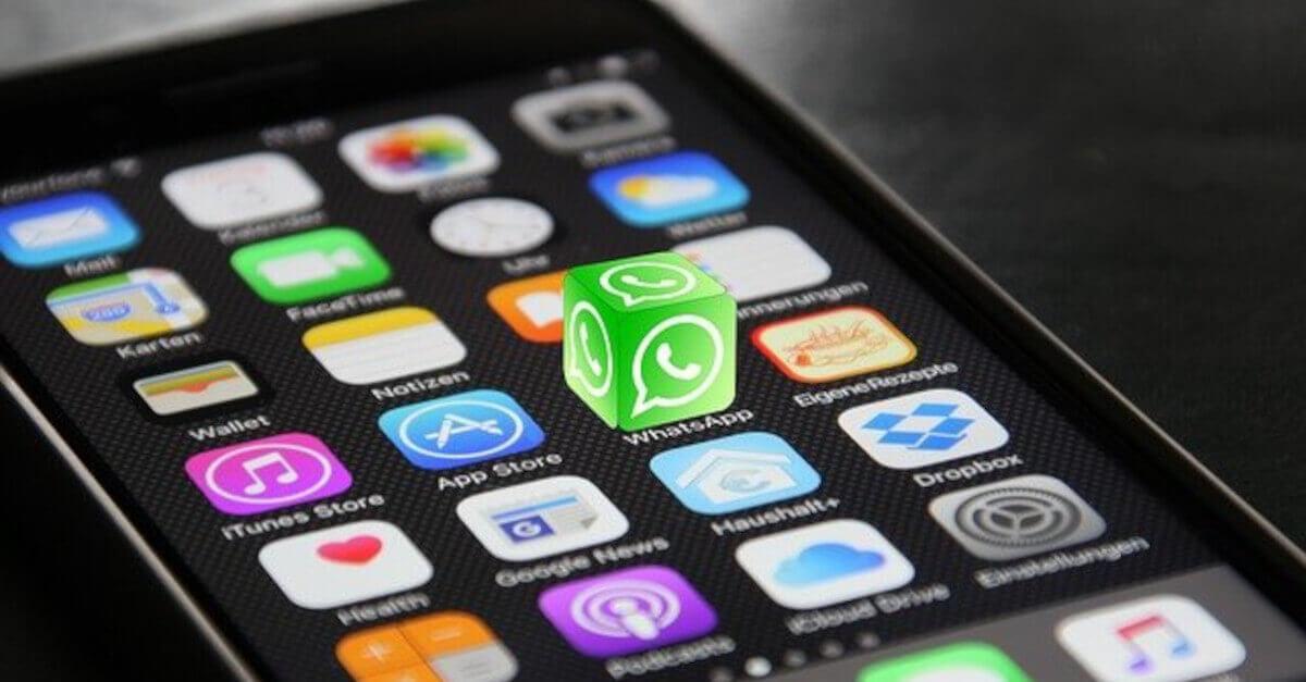 WhatsApp: 3 cose da fare per mantenere segrete le tue conversazioni