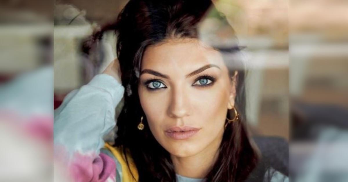 """Ricordate Giovanna Abate la tronista di Uomini e Donne? Oggi ricopre un ruolo particolare nel cast di """"Miss Italia""""."""