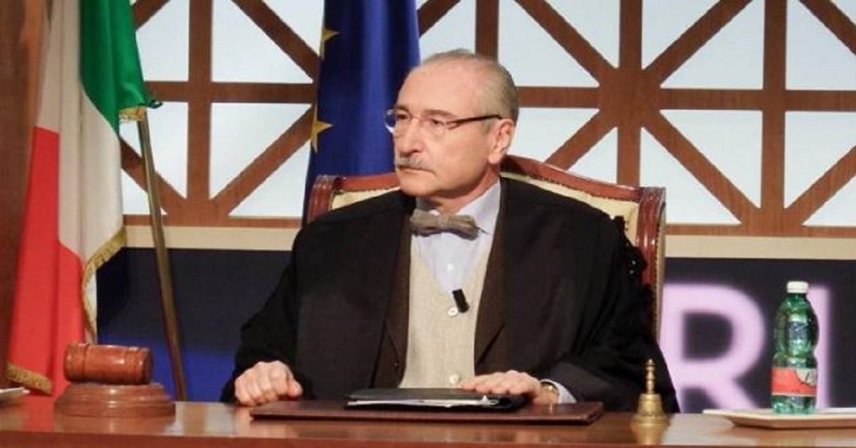 Lo vediamo spesso a FORUM, ma ecco cosa sappiamo di Gianfranco D'Aietti, giudice del noto tribunale televisivo.