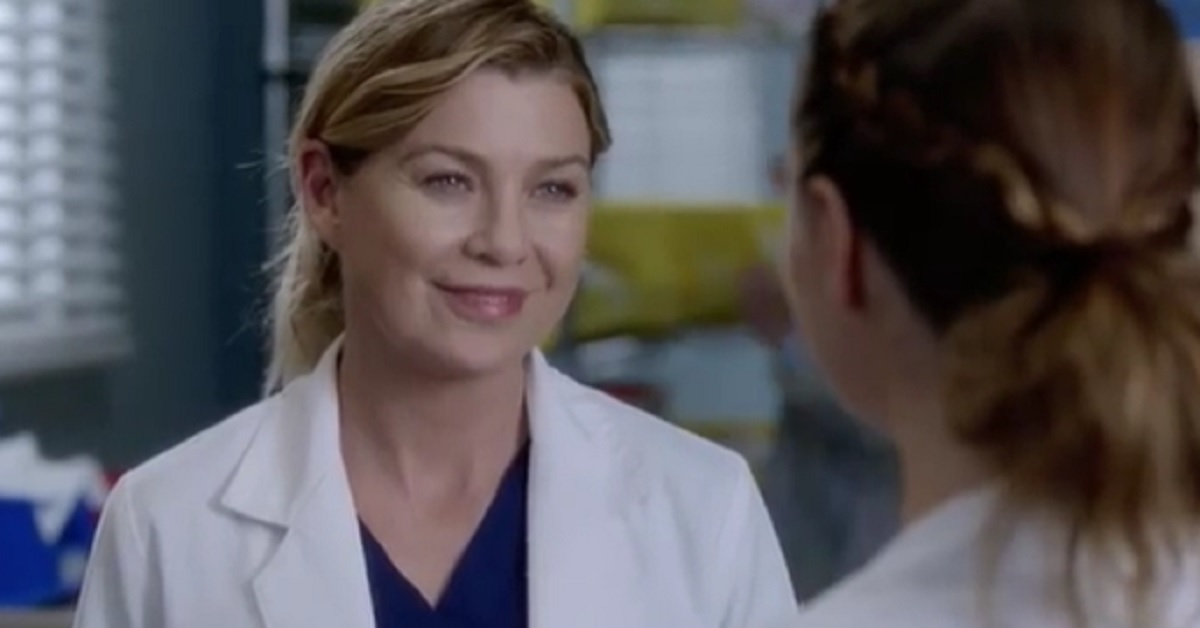 Grey's Anatomy: questi messaggi nascosti della serie  hanno svelato due eventi che hanno sorpreso i telespettatori
