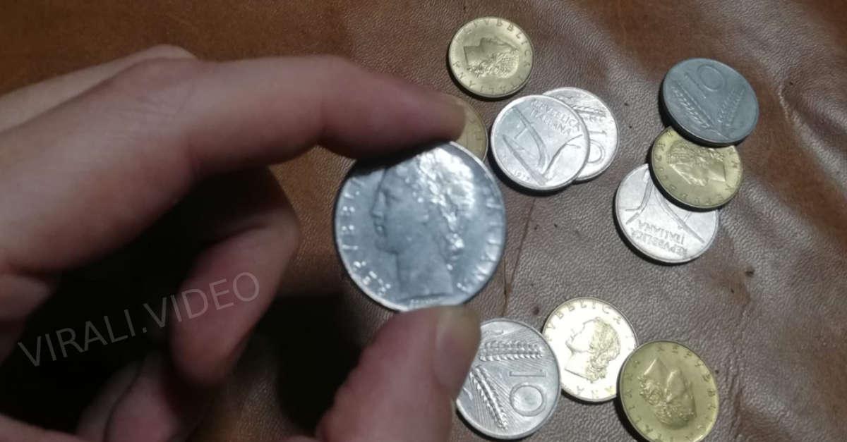 Queste sono le monete di lira che possono valere una vera fortuna