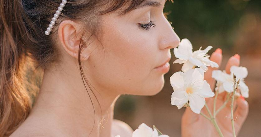 Cosa probabilmente non sapevi sul senso dell'olfatto nell'uomo