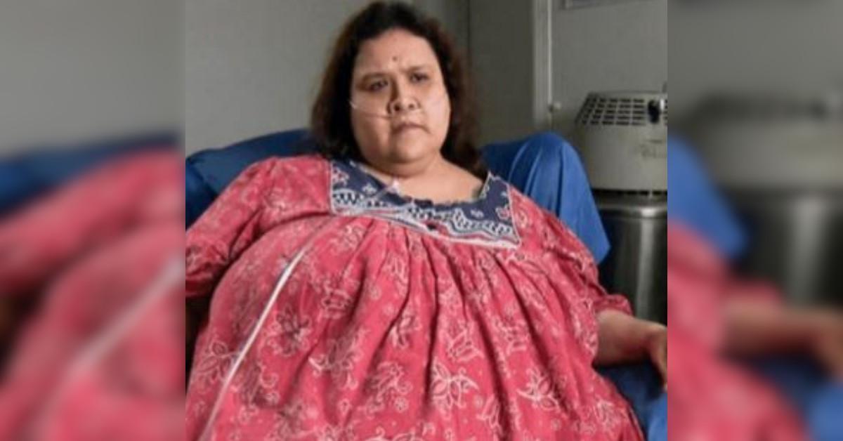 Ricordate Olivia Cruz di Vite al limite? Pesava 264 chili, dopo l'incontro con il Dottor Nowzaradan è completamente cambiata