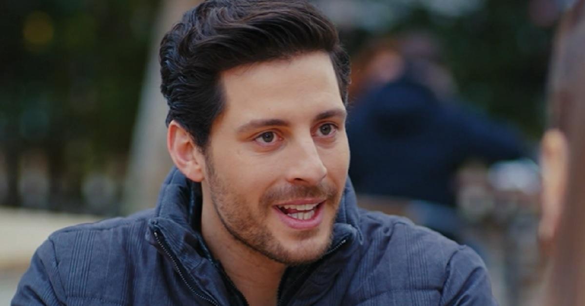 Osman, sapete chi presta la voce all'attore di Daydreamer? Il successo del personaggio è anche merito del doppiatore