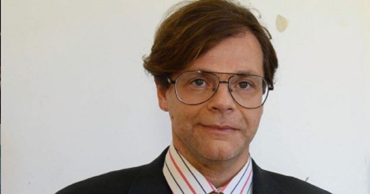 Collegio 5: Luca Raina è il professore di storia del Convitto ecco come lo ritroviamo fuori dal docu-reality