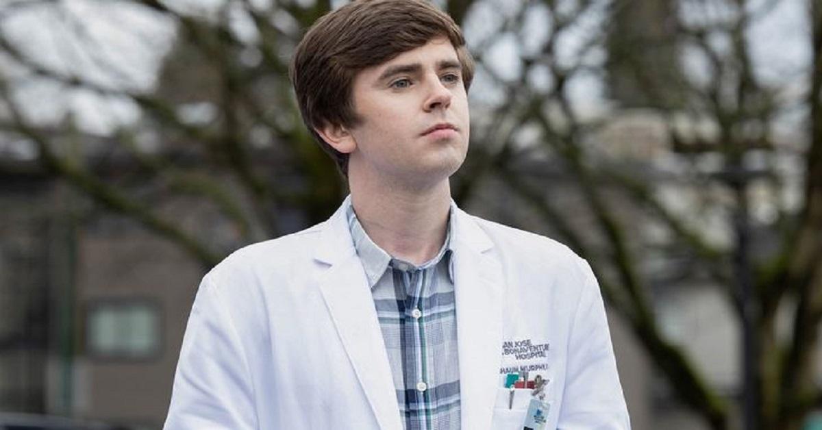 The Good Doctor, presto vedremo le nuove puntate della nuova stagione. C'è già la data
