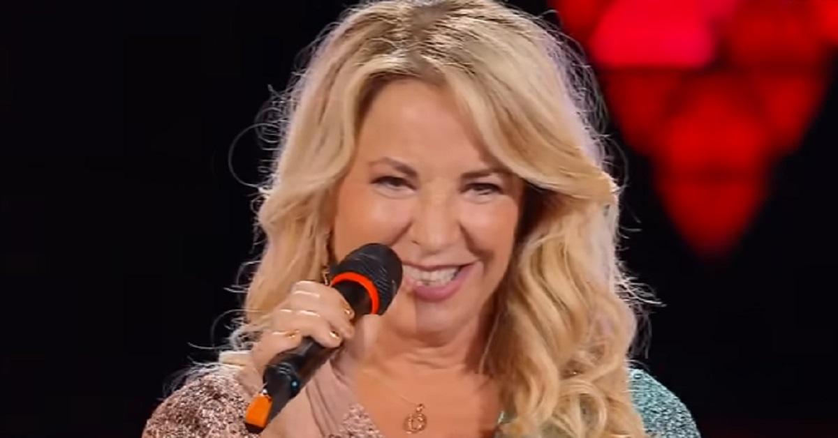 Viviana Stucchi l'abbiamo vista a The Voice Senior, ma sapete che da piccola era molto famosa e che anche il figlio è un volto noto?