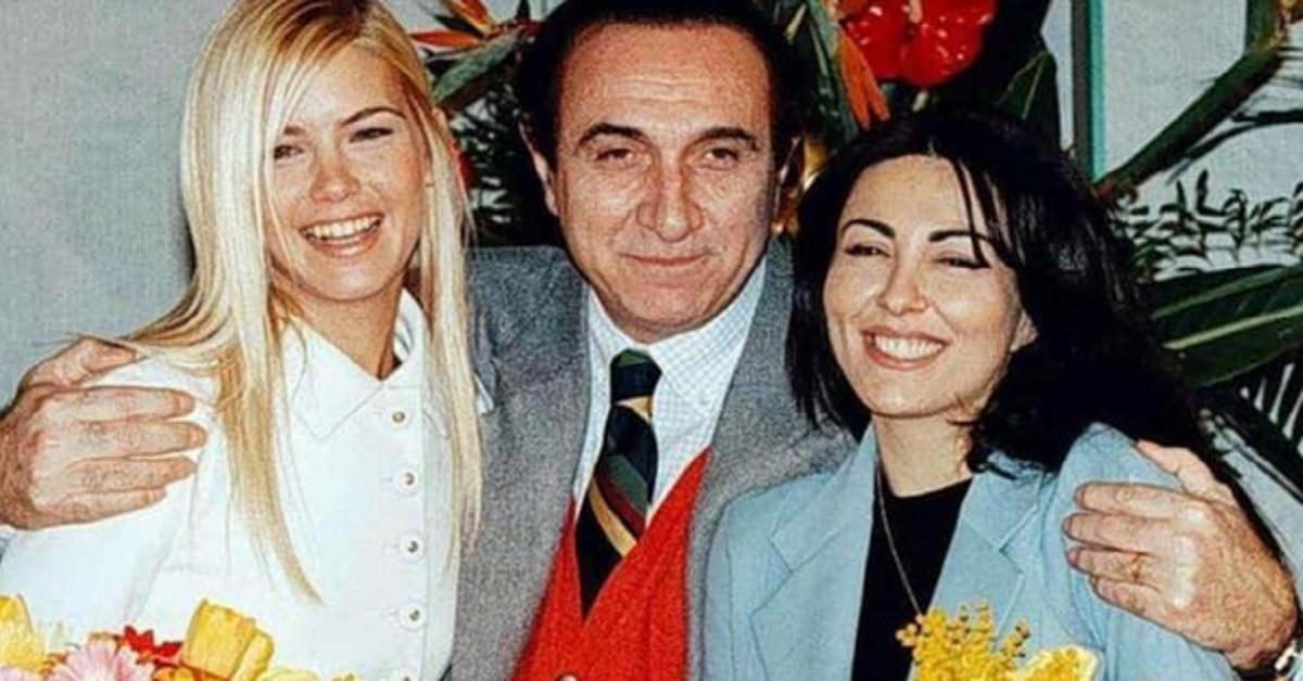 Ricordate la modella argentina Valeria Mazza? Ha conquistato tutti negli anni '90. Oggi è più bella che mai.