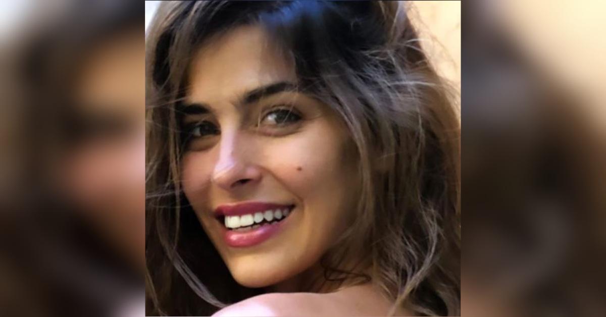 Ariadna Romero svela qualcosa che l'ex compagno Pierpaolo Pretelli probabilmente non avrebbe voluto dire.