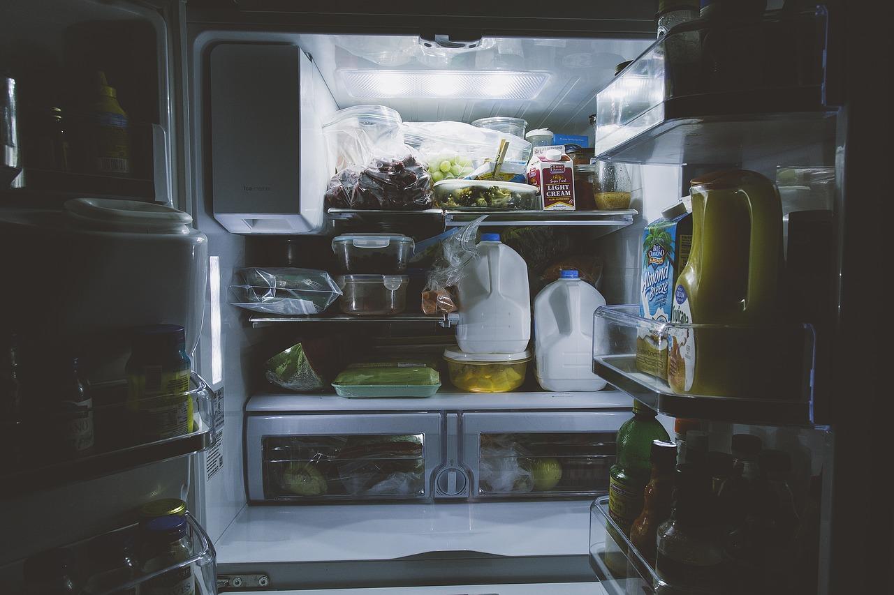 Il frigorifero ha un cattivo odore? Suggerimenti per evitali!