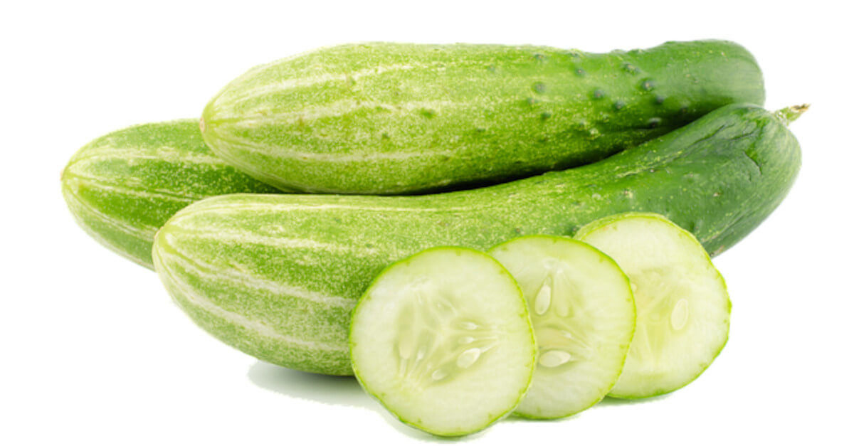 Benefici e proprietà dei cetriolini nella nostra dieta