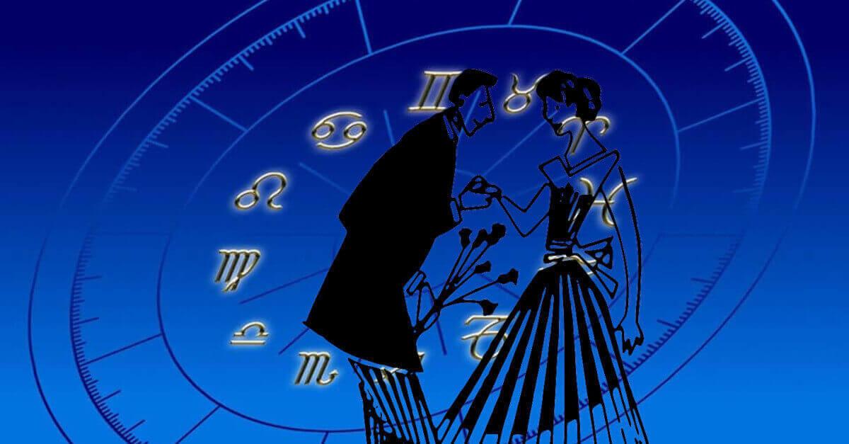 3 segni zodiacali con cui flirtare a febbraio