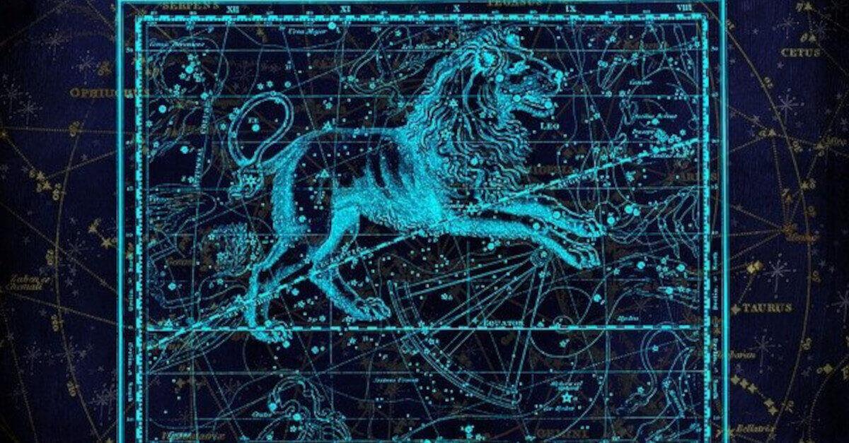 L'oroscopo della seconda metà di gennaio per il segno del Leone