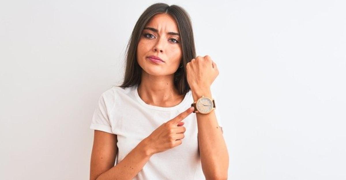 Le donne più puntuali fanno parte di questi 3 segni zodiacali