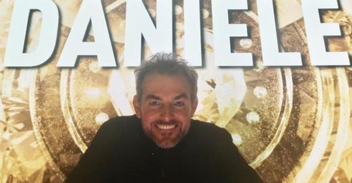 Ricordate Daniele Bossari vincitore del Grande Fratello Vip 2? Torna nuovamente in tv con un programma tutto per lui.