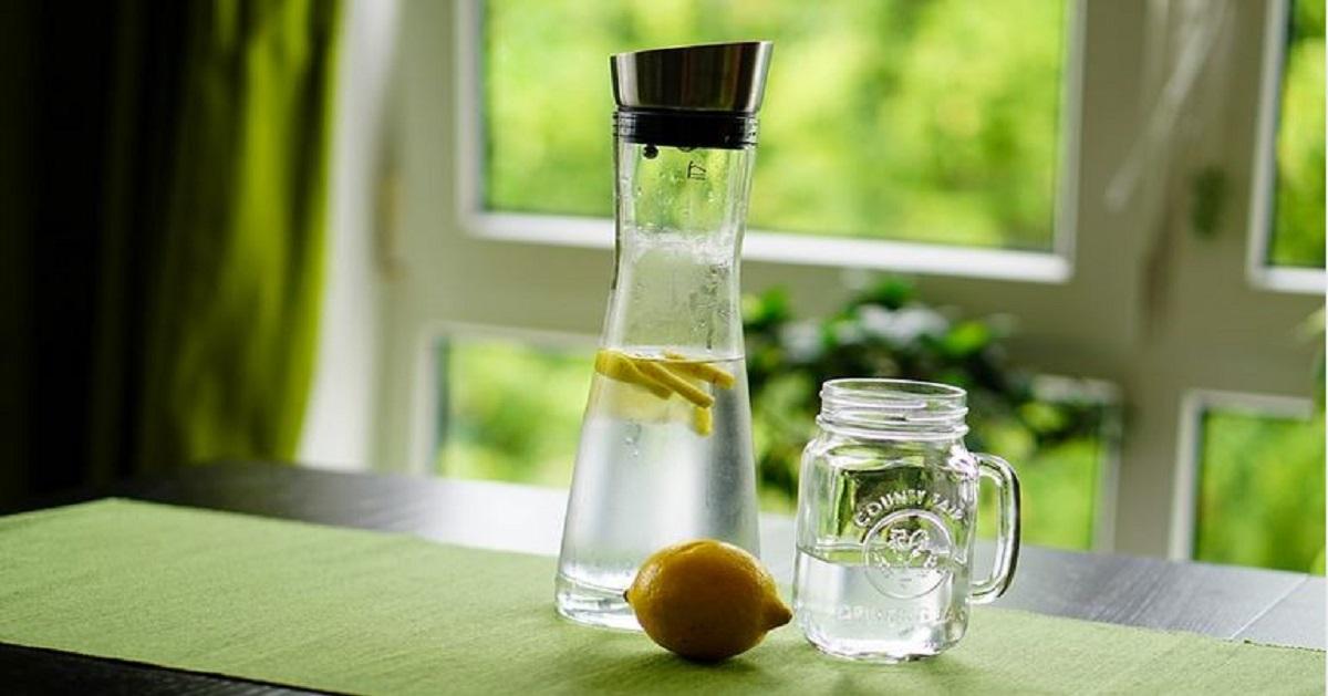 6 alimenti per disintossicare il tuo corpo in modo naturale