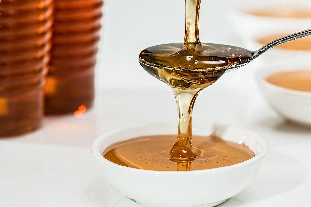 5 test per riconoscere se il miele è naturale