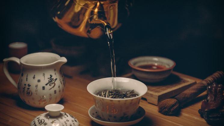 Preparare il tè: l'errore da non fare