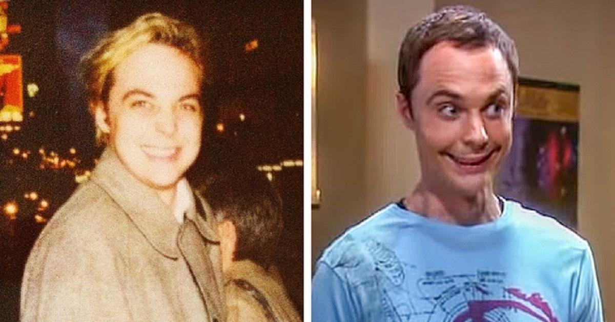 """Com'erano gli attori di """"The Big Bang Theory"""" prima di diventare famosi? Le foto """"prima e dopo"""""""