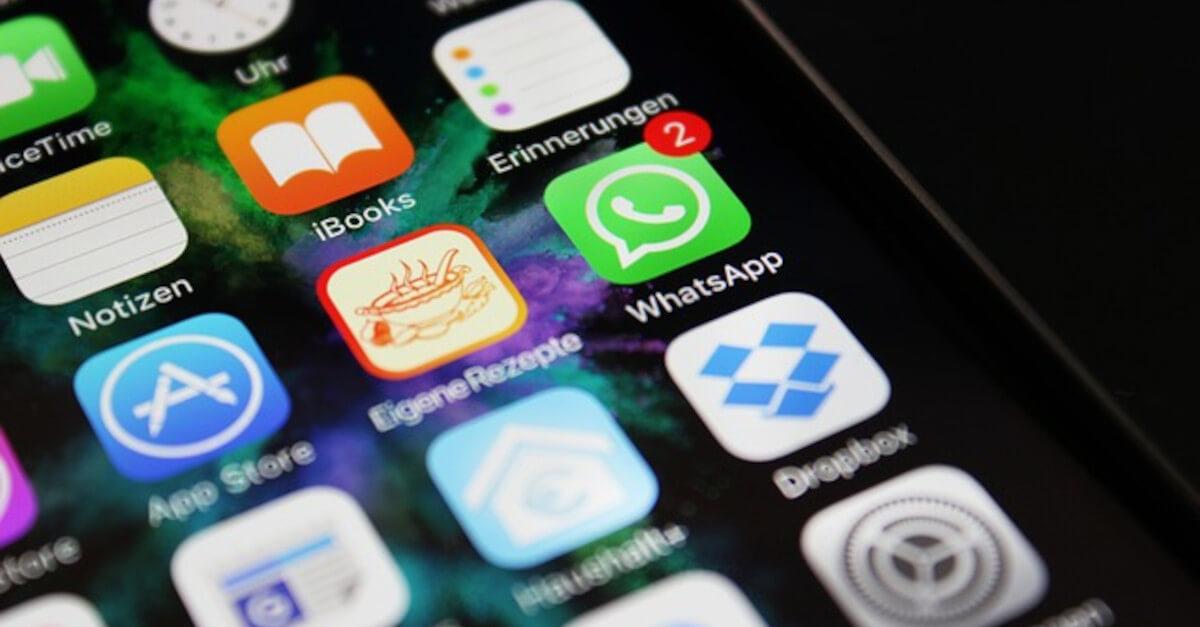 Elenco di telefoni Android ed iOS in cui WhatsAPP non funzionerà più