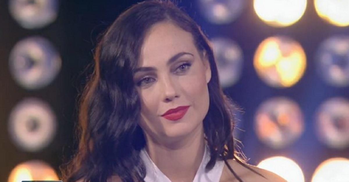 Gf Vip: è scattato il primo bacio tra Rosalinda Cannavò e Andrea Zenga