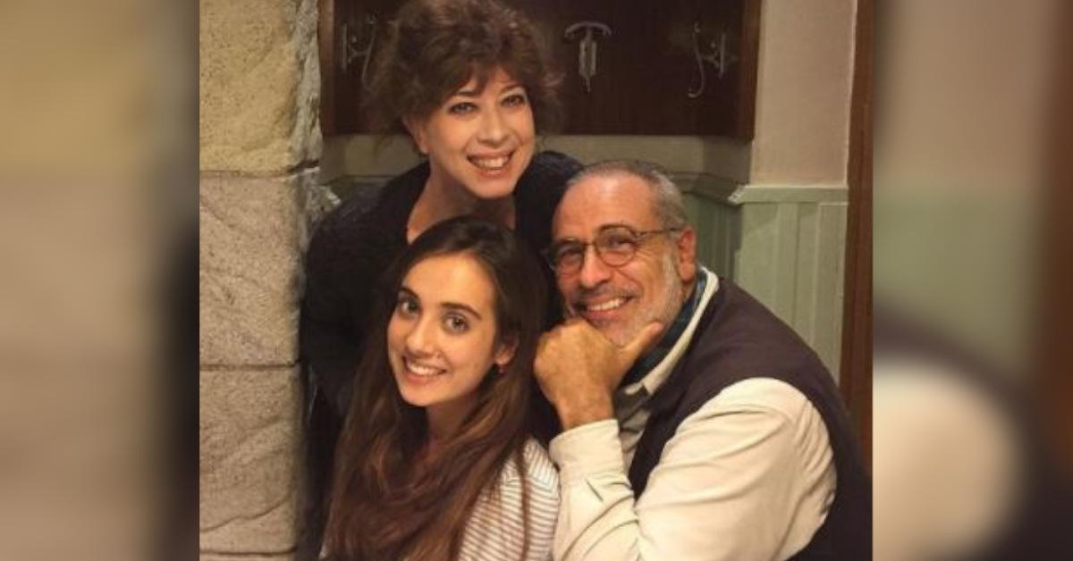"""Ricordate Livietta in """"Provaci ancora prof""""? Oggi l'attrice Ludovica Gargani è cresciuta e la ritroviamo più bella che mai"""