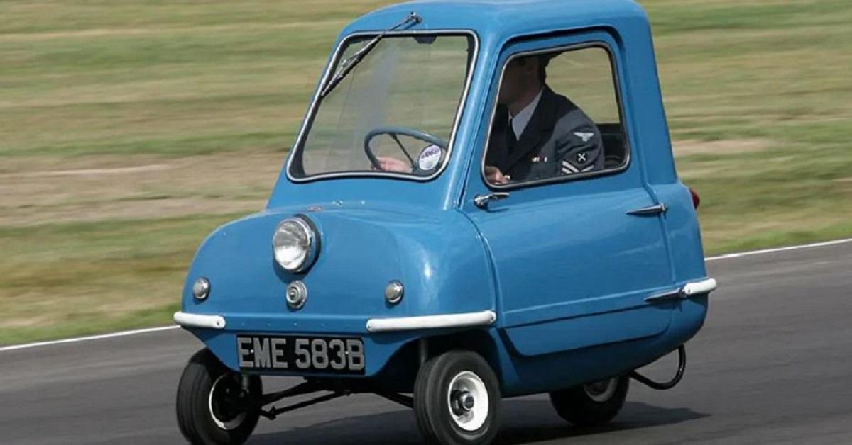 """Le 10 auto considerate le più """"brutte"""" per il loro design, ma che vorresti guidare almeno una volta"""