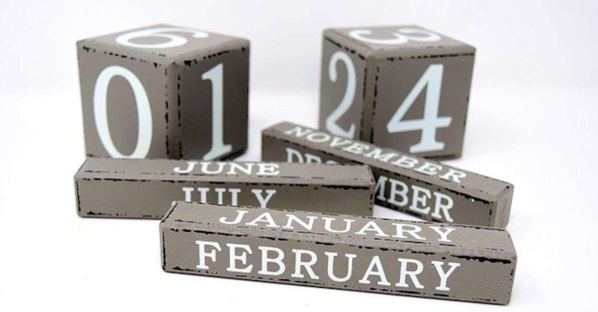Questi 4 segni dello zodiaco odiano febbraio, ognuno per un motivo diverso