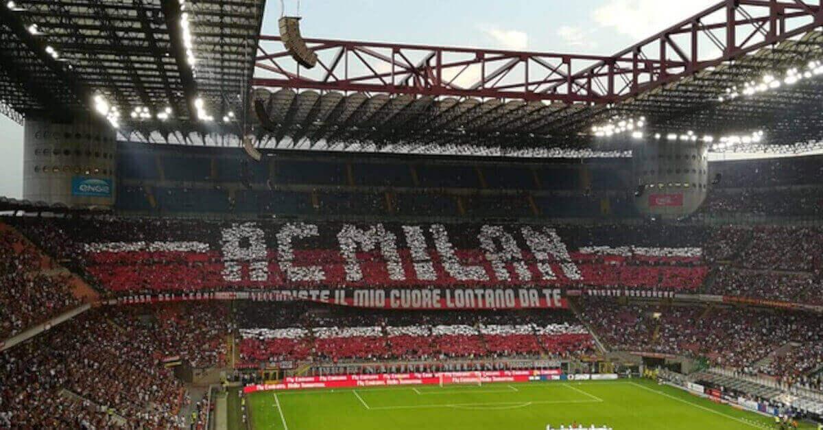I segni zodiacali che con più probabilità sono tifosi del Milan