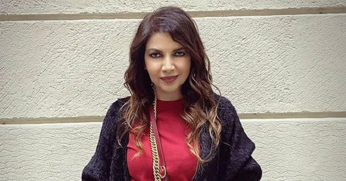Cristina D'Avena è sicuramente la cantante più amata da intere generazione. Avete mai visto la sorella?