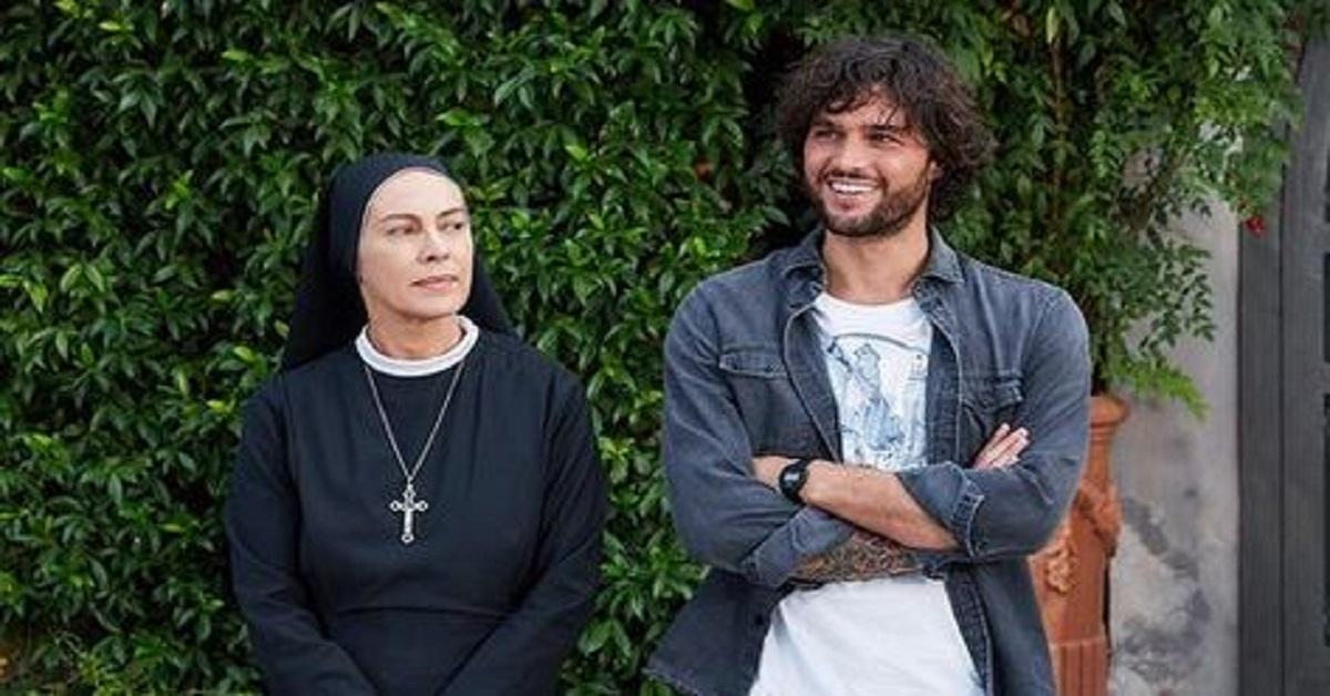 """Interpreta Erasmo in """"Che Dio ci aiuti"""": cosa sappiamo dell'attore Erasmo Genzini"""