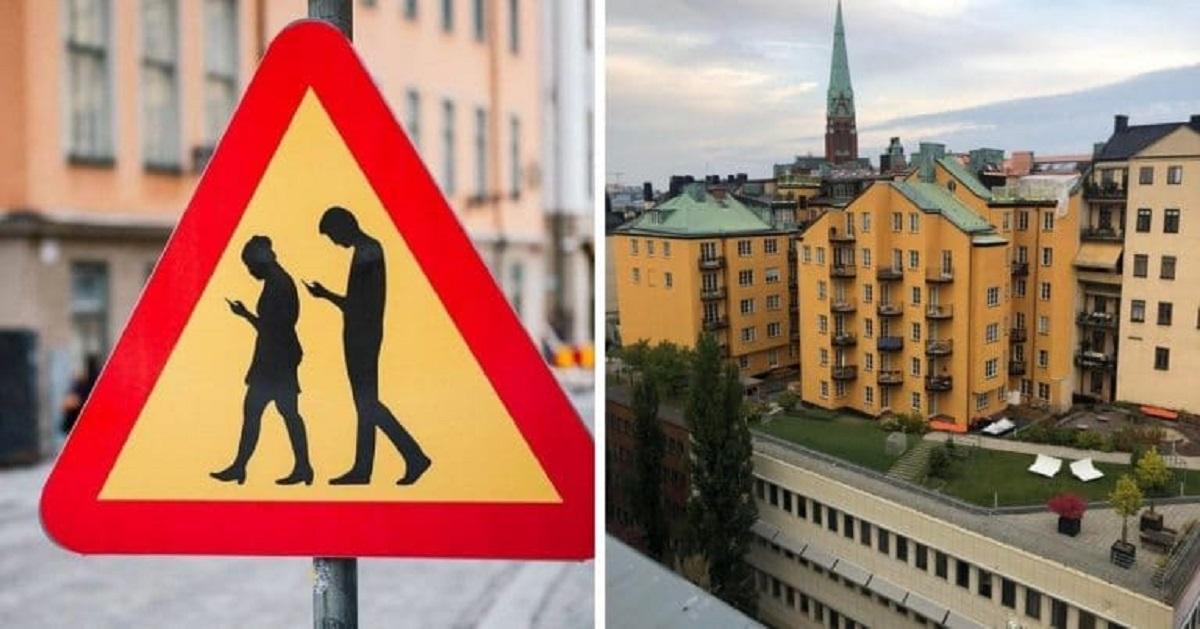 Svezia, un paese unico: 10 esempi che lo provano