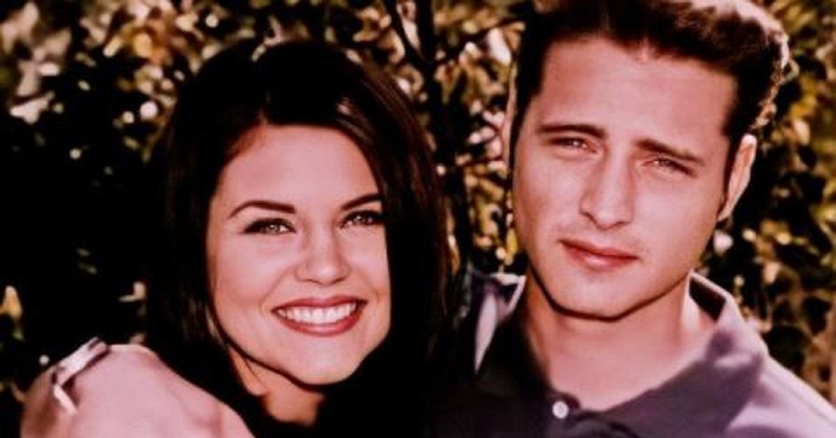 Interpretava Valerie Malone in Beverly Hills 90210. Oggi l'attrice ha 47 anni ed è sempre bellissima