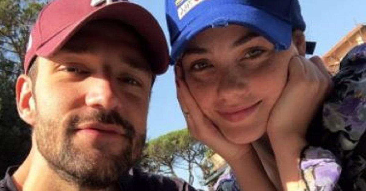 Dopo l'uscita di Rosalinda Cannavò e Andrea Zenga dal Gf Vip, ecco cosa è accaduto ai loro profili social.