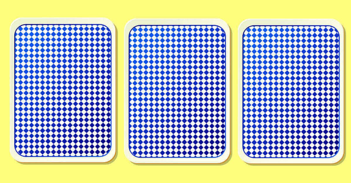 Test: scegli una delle 3 carte e scopri cosa ti prospetta il tuo destino