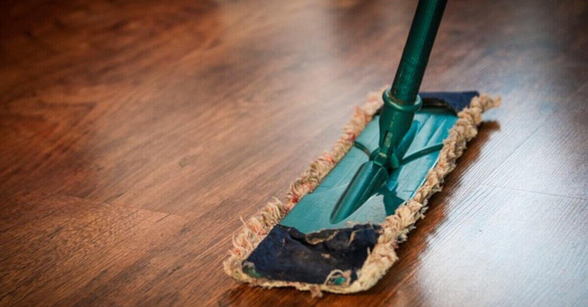 Sai come pulire i diversi tipi di pavimento? Scoprilo subito!