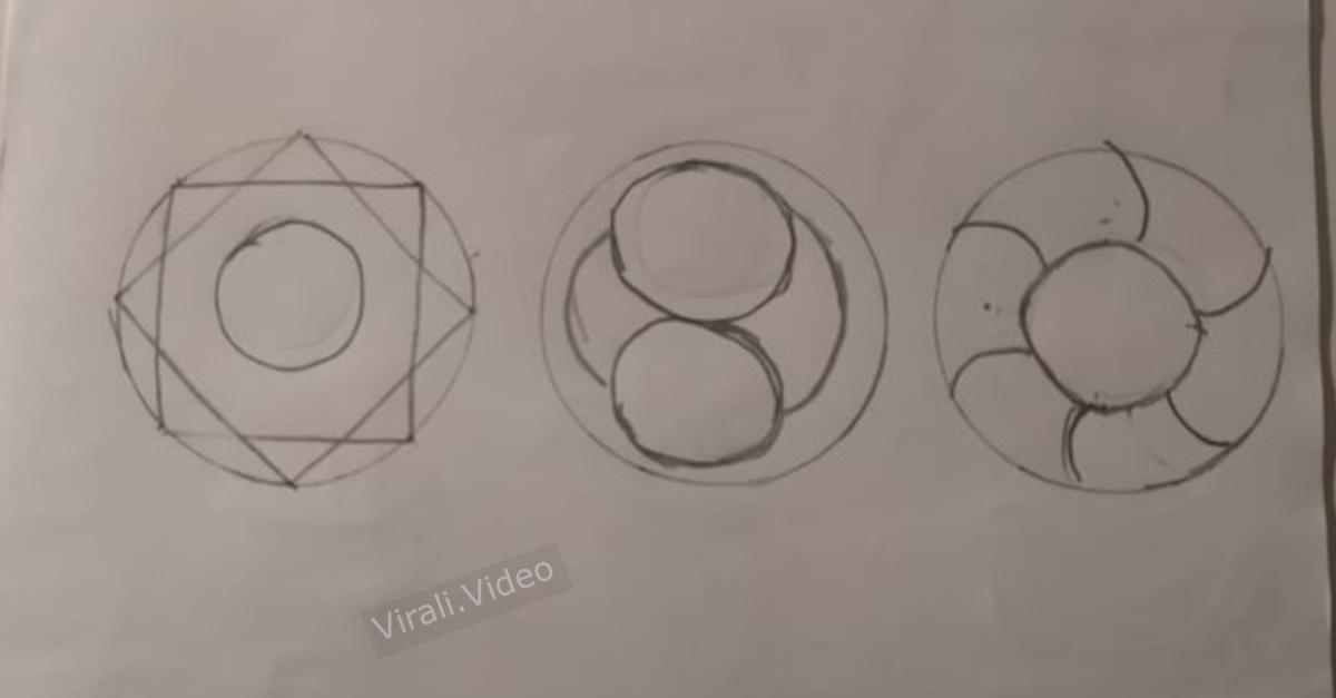 Test: scegli un simbolo e scopri il messaggio del tuo spirito guida