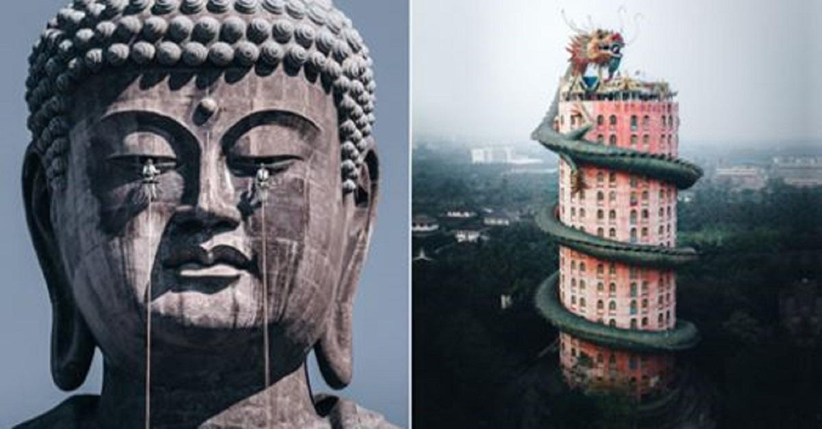 23 meravigliose foto dell'Oriente scattate da un fotografo professionista. Viene voglia di partire