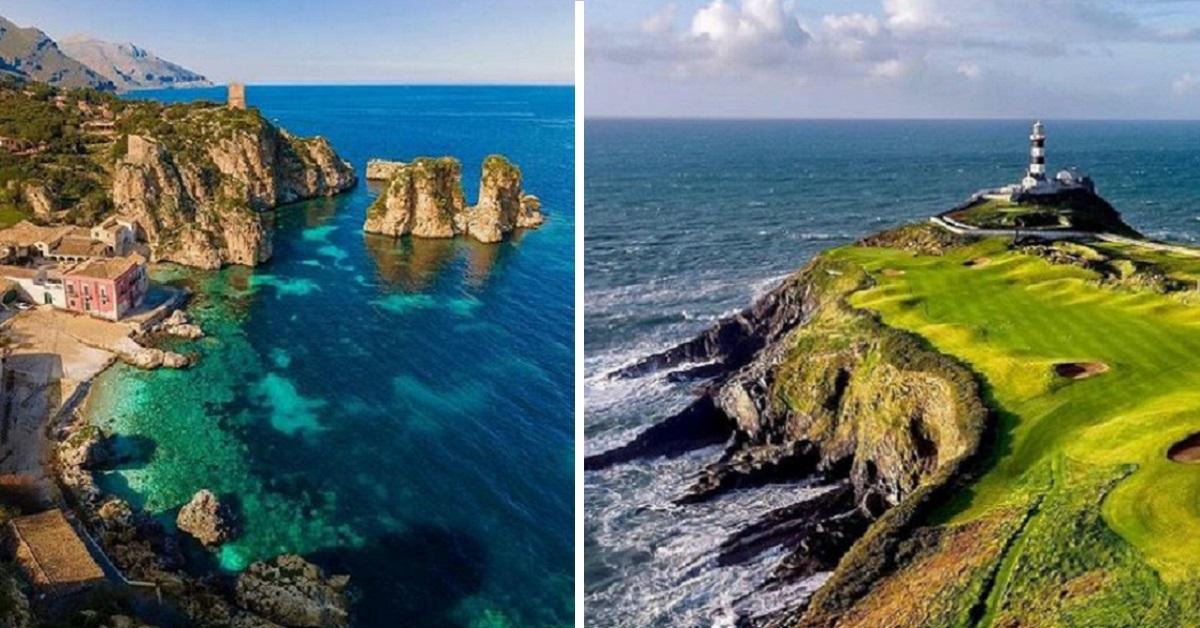 10 isole meravigliose assolutamente da visitare se vivi in Europa