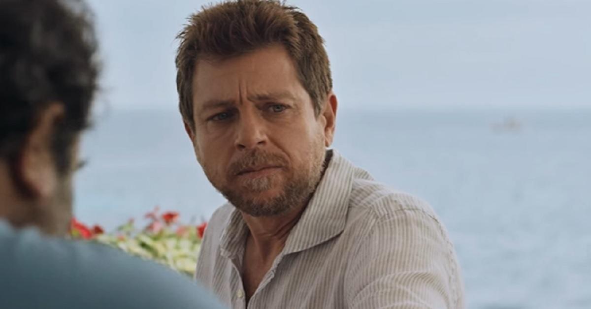 """Claudio Gioè l'attore di """"Makari"""" per anni è stato fidanzato con una nota attrice. Sapete chi è?"""
