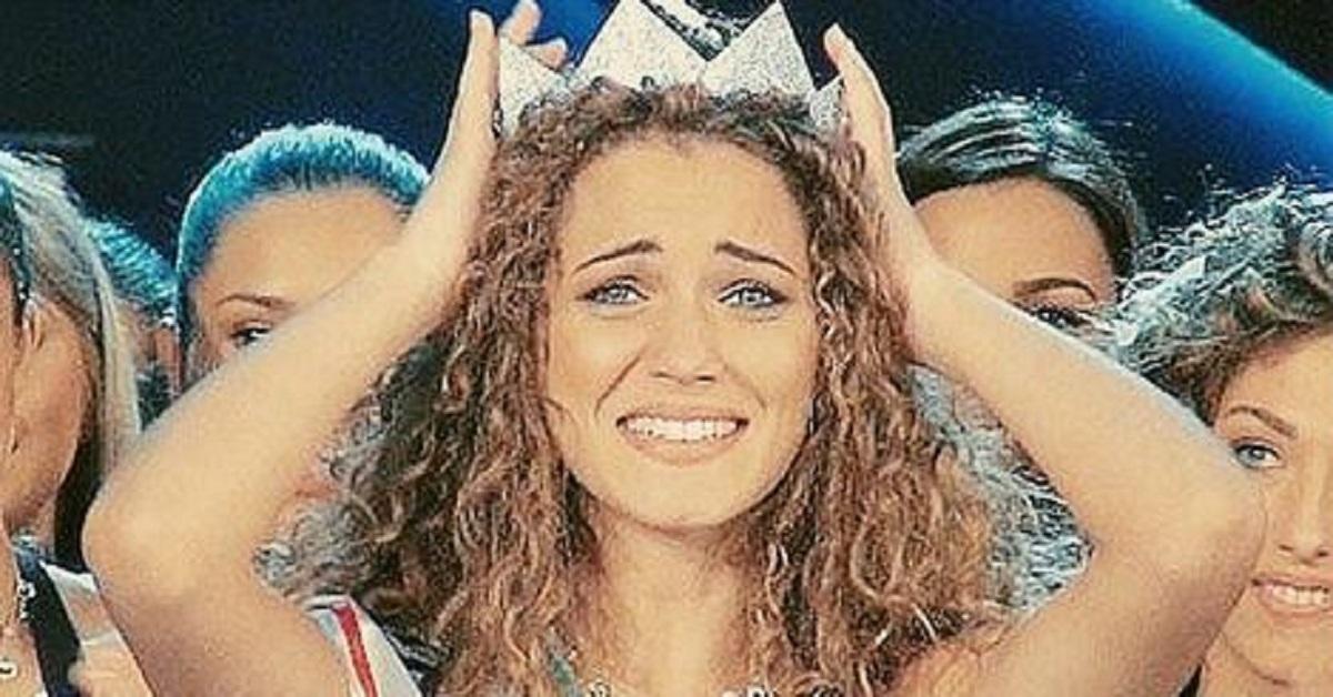 Ricordate l'ex Miss Italia Giusy Buscemi? Presto la ritroveremo in tv