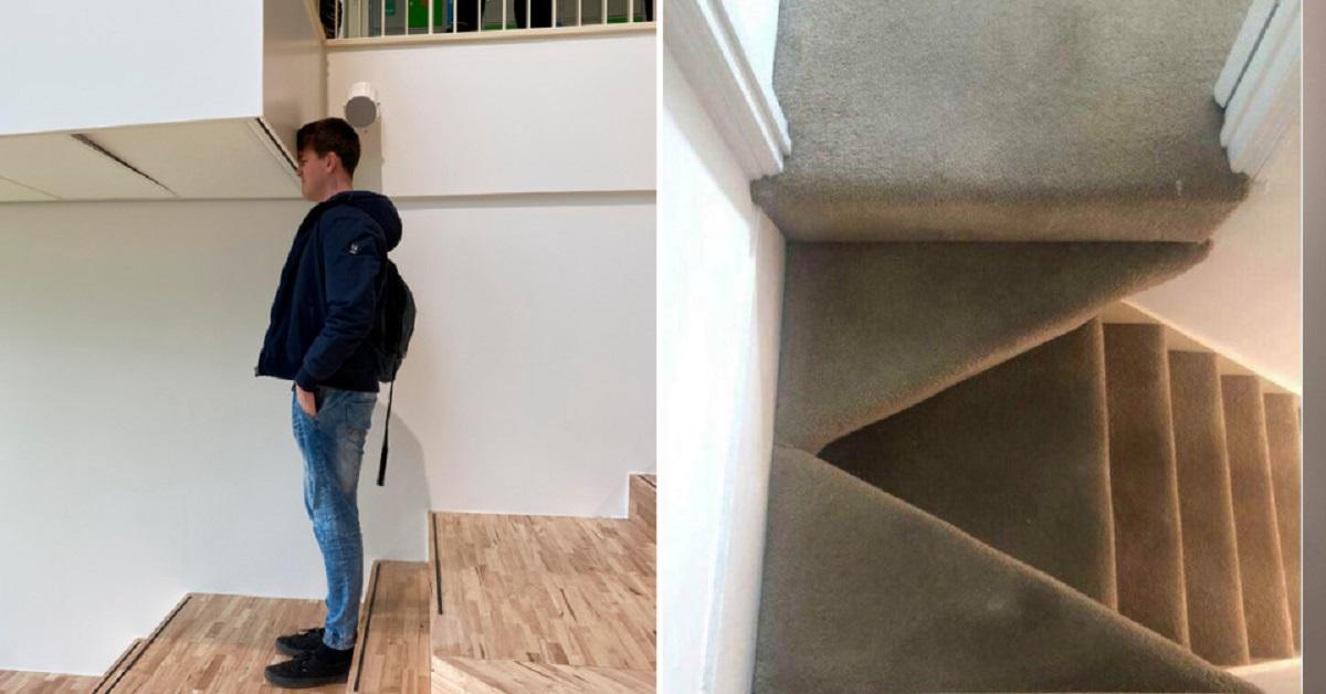 18 scale dal design epico, il loro utilizzo ha creato più problemi del previsto