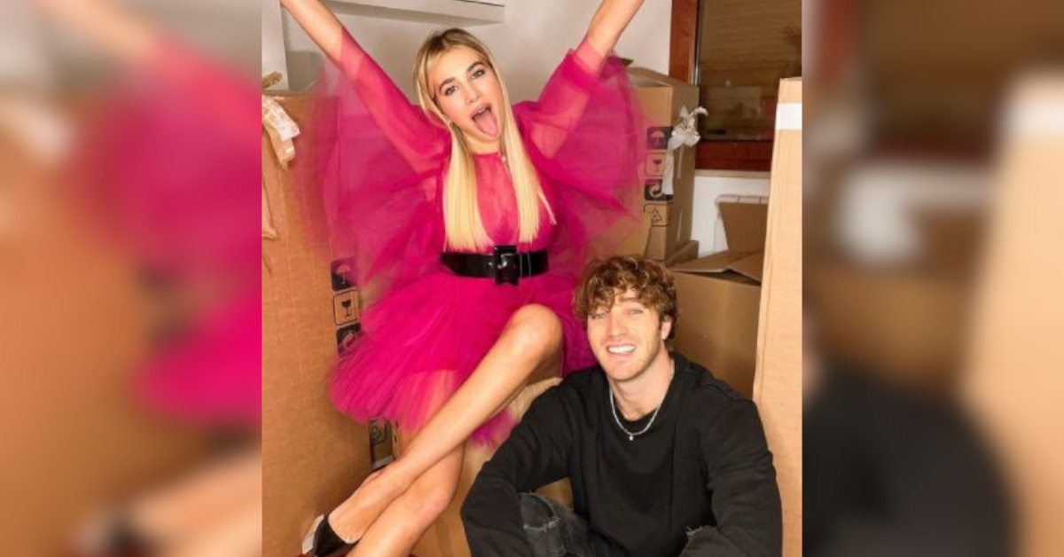 Paolo e Clizia hanno trovato il loro nido d'amore a Roma. Le foto della casa: il terrazzo è il pezzo forte