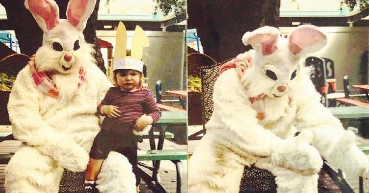 15 foto ricordo di Pasqua da incubo. Per questi bambini non è andato come previsto