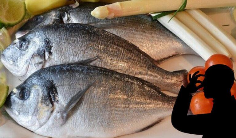 5 trucchetti per eliminare l'odore di pesce dalla casa