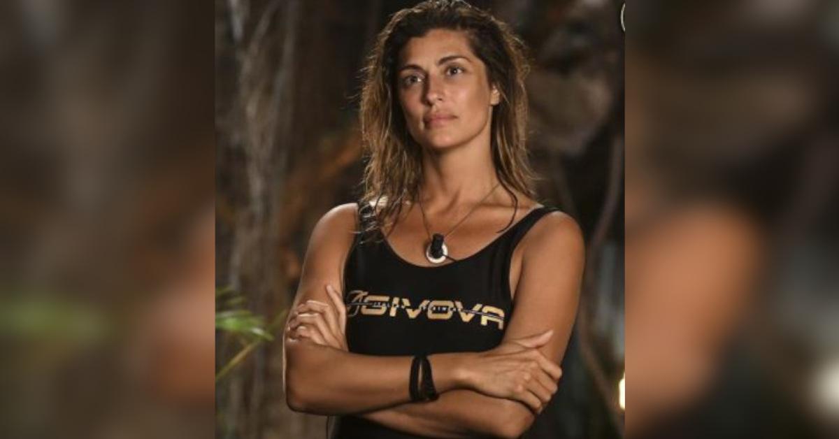 """Elisa Isoardi è tornata in Italia dopo l'incidente a """"L'Isola dei famosi"""". Il suo primo messaggio"""