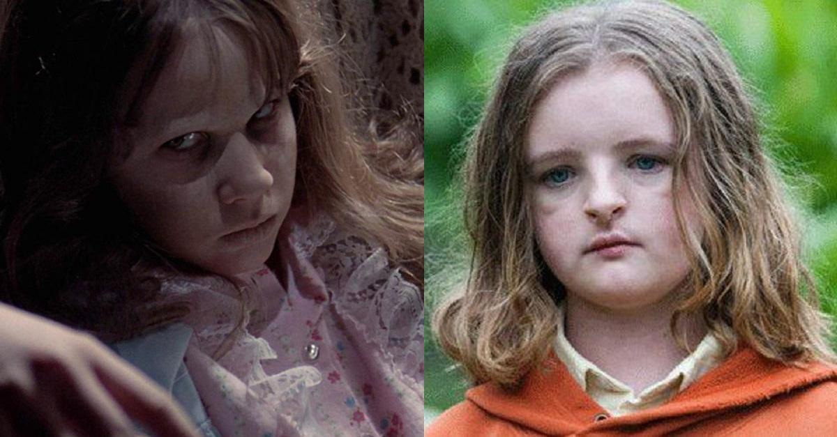 12 bambini tra i più spaventosi dei film dell'orrore, tanto inquietanti da aver tolto il sonno a molti