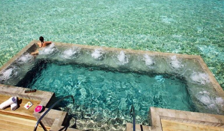19 piscine tra le più belle del mondo. Davvero spettacolari!